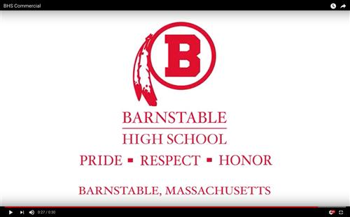 Barnstable High School / Home