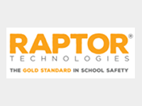Raptor Visitor Management System logo