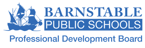 Barnstable Public Schools Professional Development Board