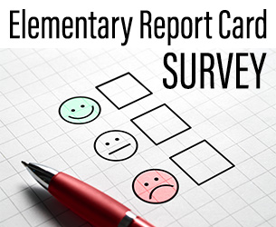 Elementary Report Card Survey
