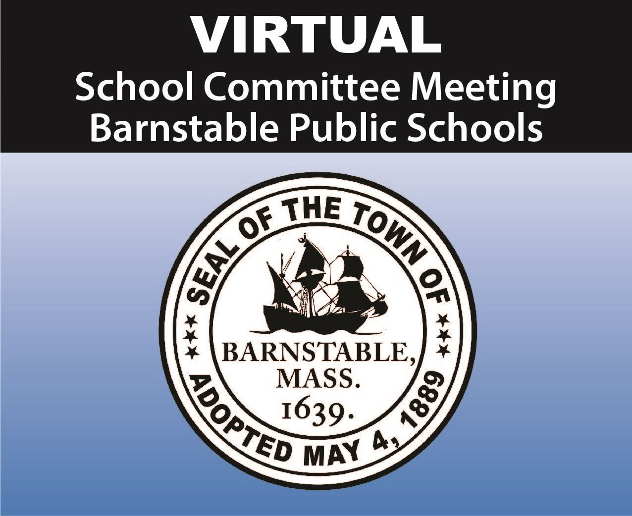 Virtual School Committee Meeting March 3, 2021