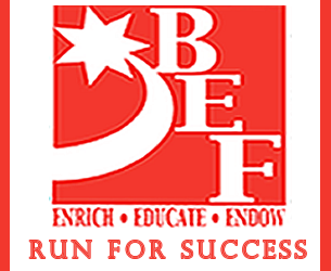BEF Run for Success