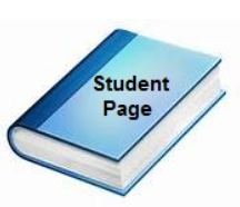 Book Titled Student Page