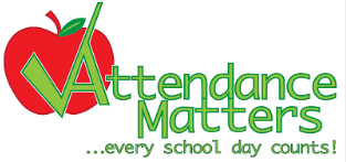 apple and attendance matters text.