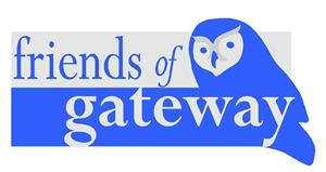 Friends of Gateway Owl Logo